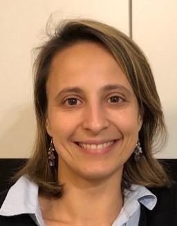 Catherine Gomez